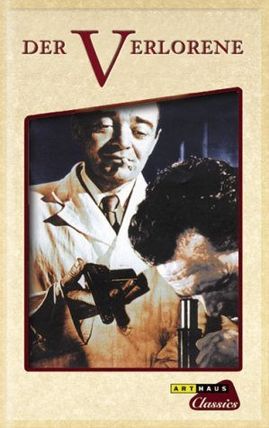 Peter Lorre in Der Verlorene (1951)