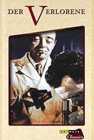 Peter Lorre and Karl John in Der Verlorene (1951)