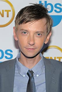 DJ Qualls Picture