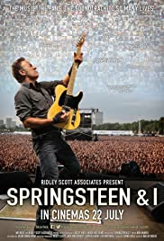 Springsteen and I (2013) 720p