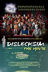 Dislecksia: The Movie (2012)