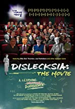 Dislecksia: The Movie
