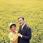 """Goodbye Mr. Chips"" Peter O'toole, Petula Clark 1969 MGM"