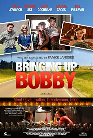 Bringing Up Bobby 2011 12