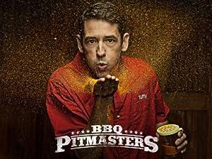 Where to stream BBQ Pitmasters