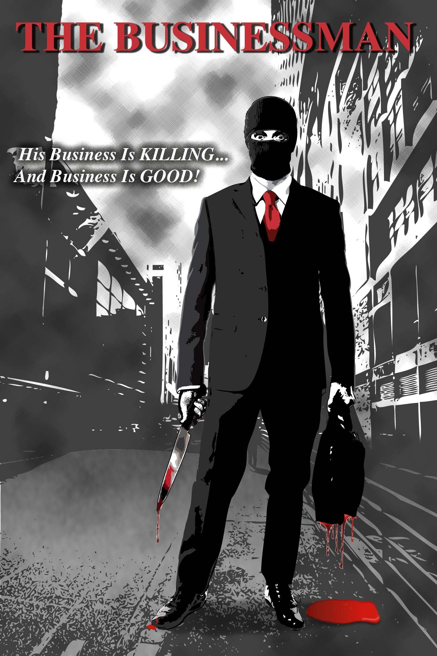 The Businessman on FREECABLE TV