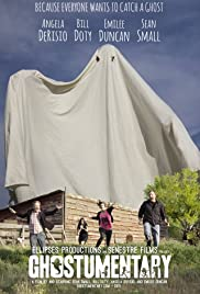 Ghostumentary Poster