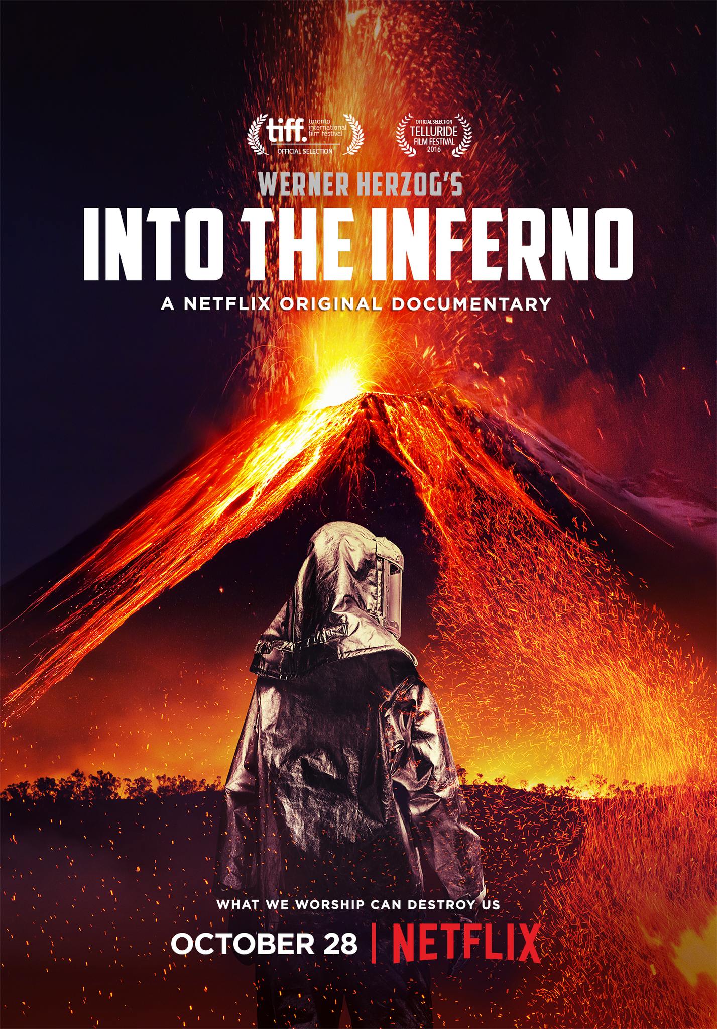 what is inferno