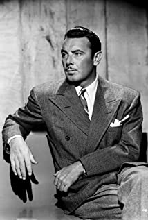 George Brent Picture