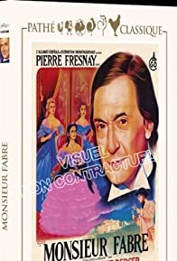 Primary photo for Amazing Monsieur Fabre
