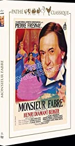 Movies 1080p direct download Monsieur Fabre by none [Mp4]