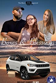 Boxes & Blessings Poster