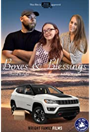 Boxes & Blessings