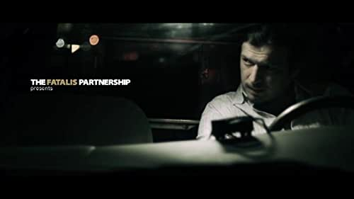FATALIS trailer, directed by Simon G. Mueller. (copyright 2012/the FATALIS partnership)