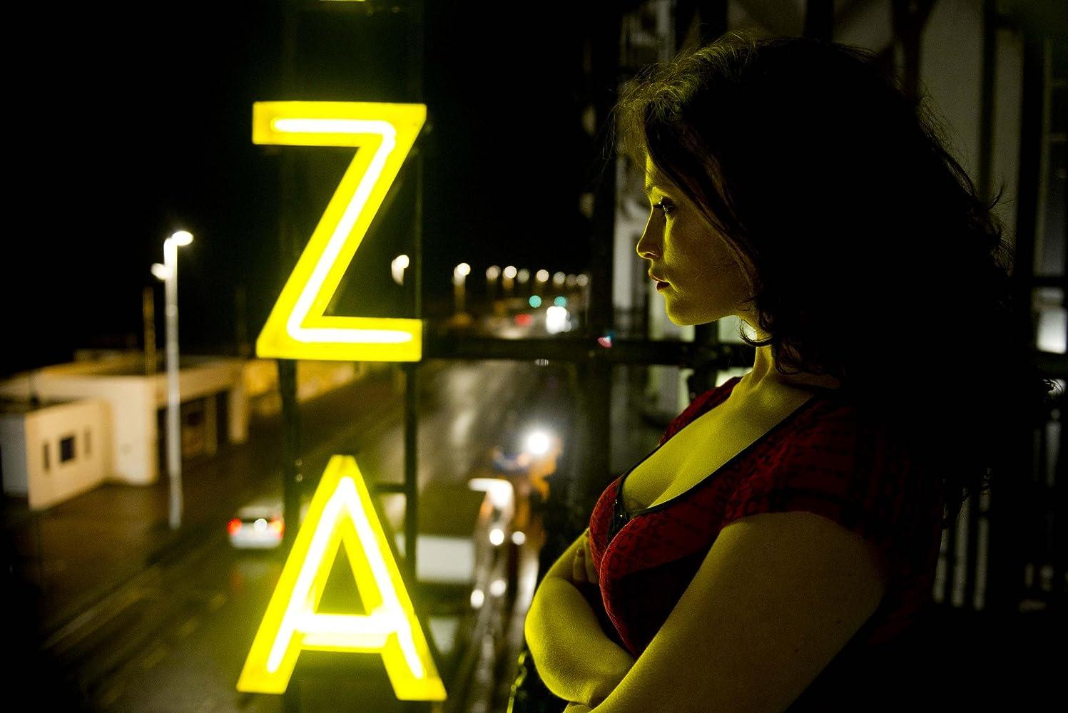 Gemma Arterton in Byzantium (2012)