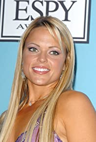 Primary photo for Jennie Finch