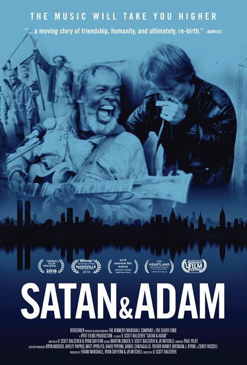 Satan & Adam (2018) - IMDb