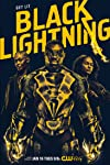 'Black Lightning': Jordan Calloway Upped To Series Regular As Painkiller – Comic-Con