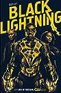 Black Lightning (2018) Poster