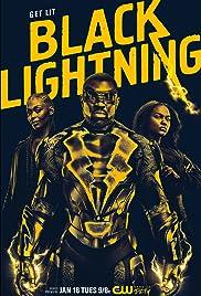 Black Lightning TV Series 2018