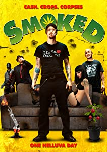 Smoked in hindi 720p