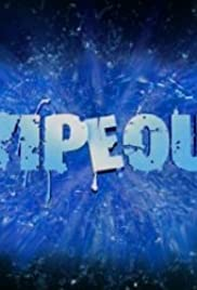 Total Wipeout Poster