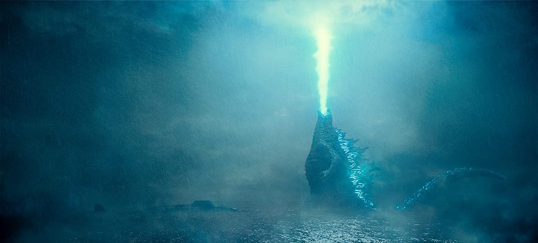 Godzilla in Godzilla: King of the Monsters (2019)