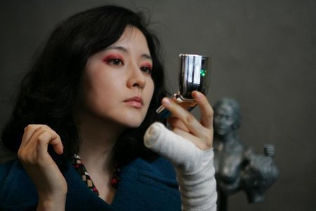 Yeong-ae Lee in Chinjeolhan geumjassi (2005)