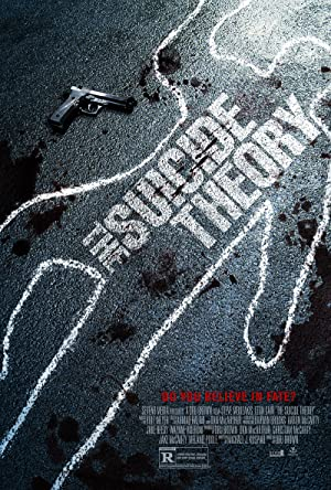Movie The Suicide Theory (2014)
