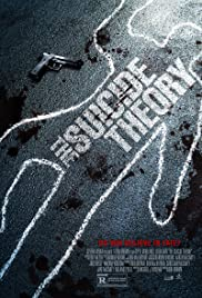 The Suicide Theory Poster