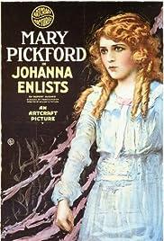 Johanna Enlists Poster