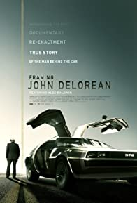 Primary photo for Framing John DeLorean