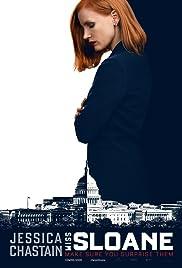 Miss Sloane (2016) Die Erfindung der Wahrheit 1080p