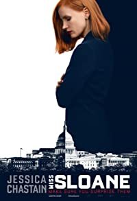 Primary photo for Miss Sloane