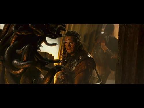 Clash of the Titans: Trailer #1