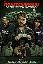 The Moneychangers Poster