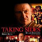 Harvey Keitel and Stellan Skarsgård in Taking Sides (2001)