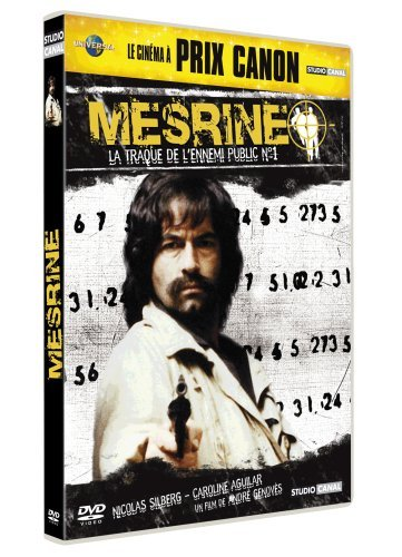 Nicolas Silberg in Mesrine (1984)