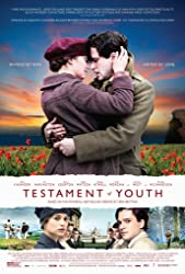 فيلم Testament of Youth مترجم