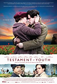 Primary photo for Testament of Youth