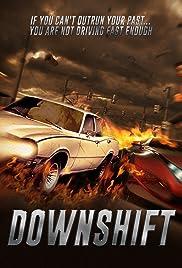 Downshift Poster