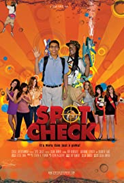 Spot Check Poster