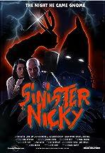 Sinister Nicky