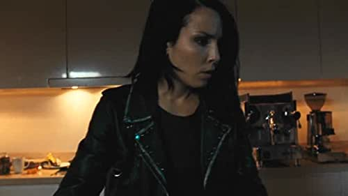 """The Girl Who Played with Fire: """"Salander Discovers SheÂ's Wanted for Murder"""""""