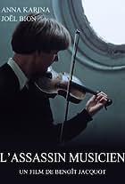 The Musician Killer