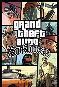 Primary photo for Grand Theft Auto: San Andreas