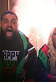 Primary photo for Mark Cuban vs. Rusev and Lana and The New Day vs. SWV