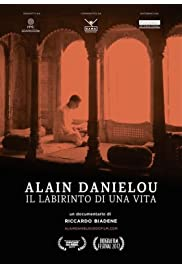 Alain Daniélou - Il labirinto di una vita