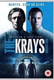 The Krays Mad Axeman (2019) The Mad Axeman 1080p