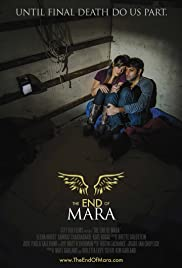 The End of Mara Poster